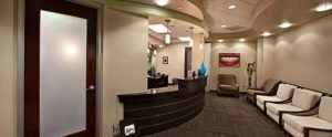 Scottsdale Dentist Office