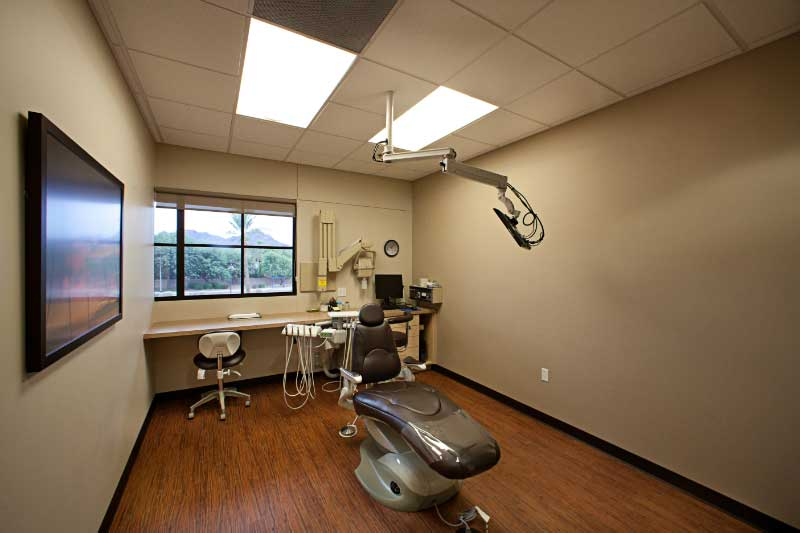 Sedation & Surgical Suite