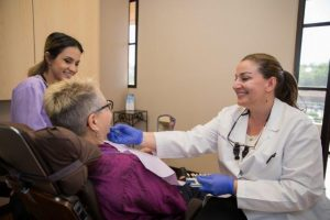 teeth bonding scottsdale az