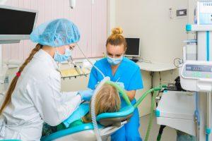 Laughing gas dentist in Phoenix, AZ