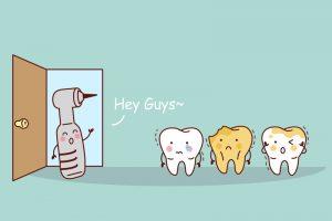 modern sedation dentisrty options