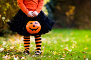 21 Fun Halloween Candy Alternatives