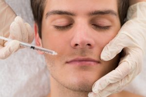Botox for TMJ pain