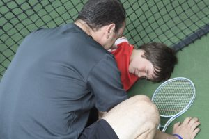 Dental Sport Injuries