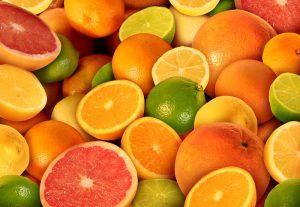 Foods that cause acid erosion