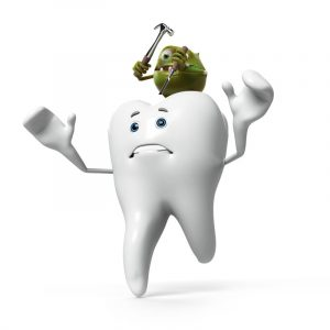 Cavity Symptoms