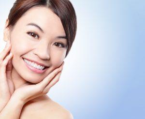 dental bonding and veneers