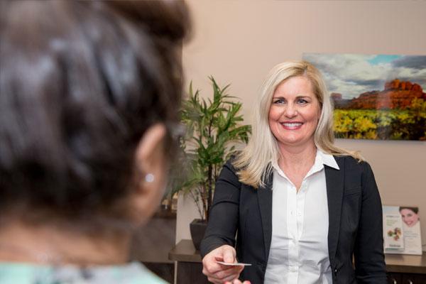 Scottsdale dental services