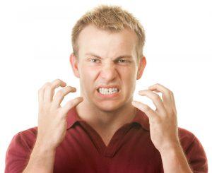 dentist help with teeth grinding