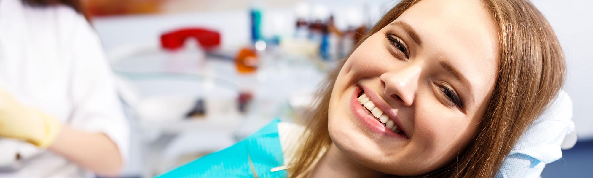 Pain Free Dentist