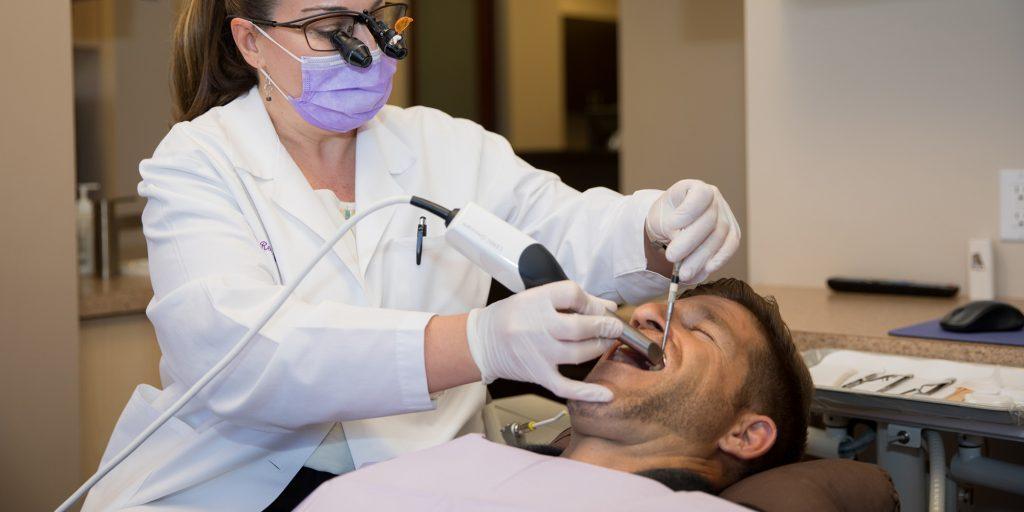 iv sedation wisdom teeth