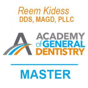 Reem Kidess MAGD