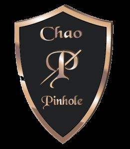 pinhole technique