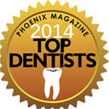 top cosmetic dentist in scottsdale az