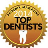 top cosmetic dentist in scottsdale az