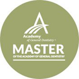 Master of the Academy of General Dentistry
