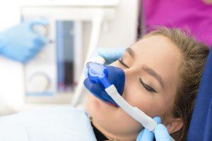 wisdom teeth removal sedation