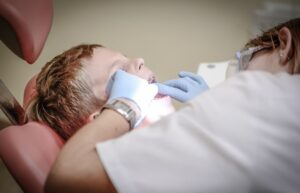 Facts about Replacing old Dental Filings